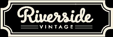 Riverside Vintage logo